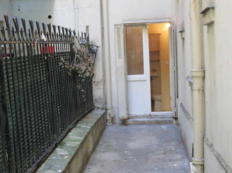 Vente appartement Paris 18ème 270 000€ - Photo 3