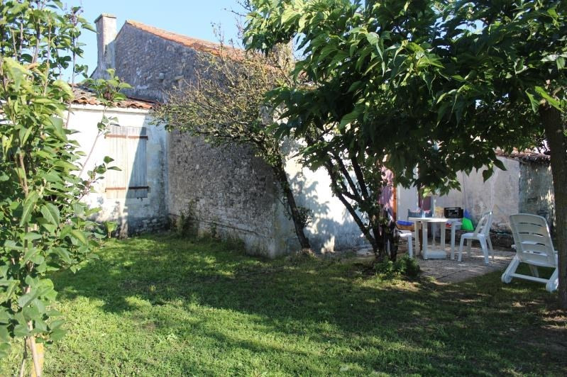 Vente maison / villa Ballon 181 288€ - Photo 1