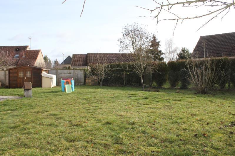 Revenda casa Gallardon 222600€ - Fotografia 8