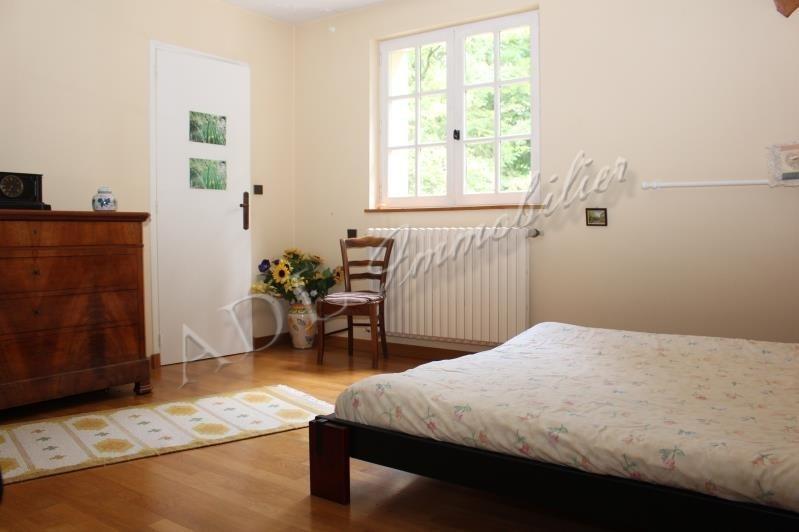 Deluxe sale house / villa Lamorlaye 670000€ - Picture 9
