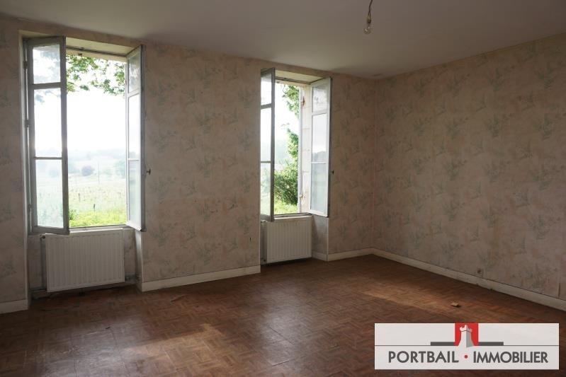 Sale house / villa Blaye 128500€ - Picture 2