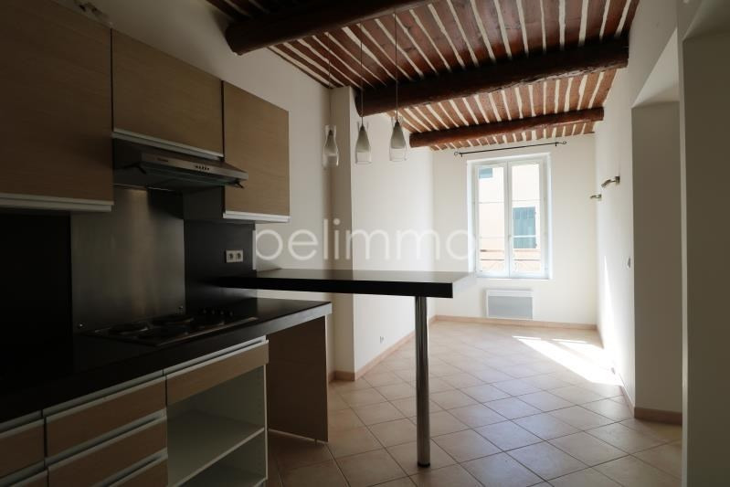 Investment property apartment Pelissanne 121000€ - Picture 1