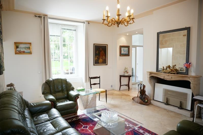 Vente maison / villa Fleury sur orne 430500€ - Photo 4