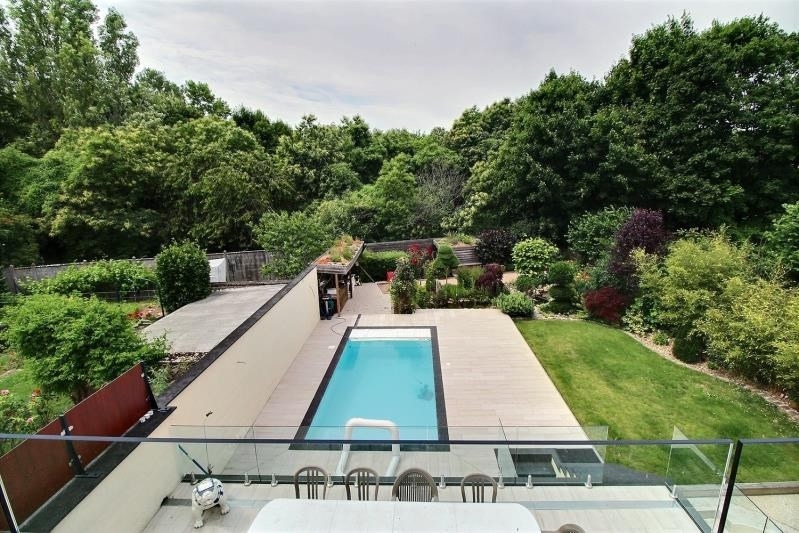 Deluxe sale house / villa Massy 1039000€ - Picture 1
