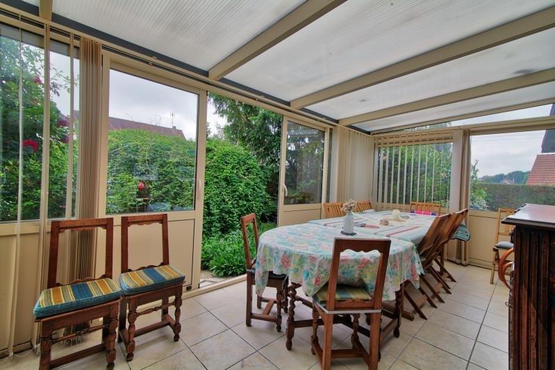 Vente maison / villa Etrepagny 168000€ - Photo 8
