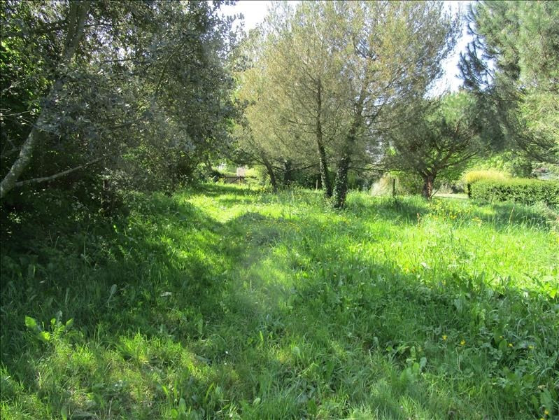 Vente terrain Prailles 30 200€ - Photo 3