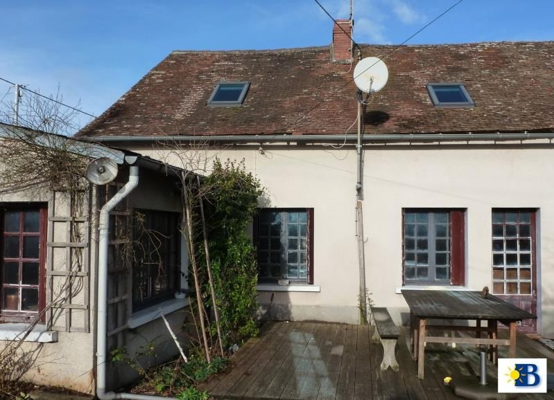 Vente maison / villa Chatellerault 137 800€ - Photo 5