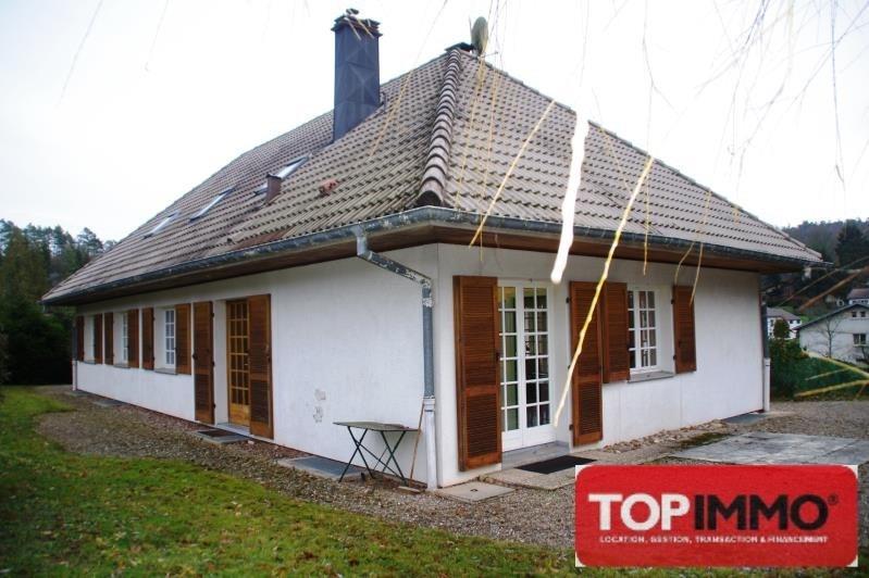 Sale house / villa St die 206000€ - Picture 3