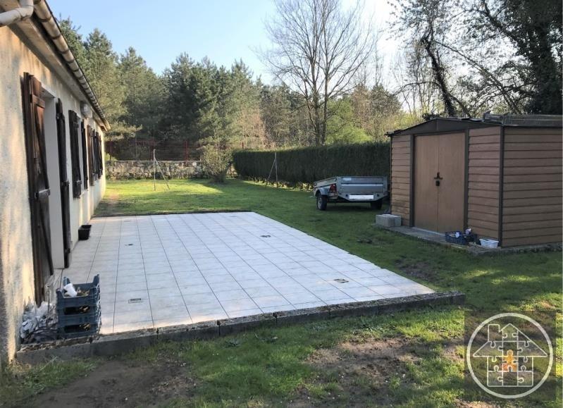 Sale house / villa Tracy le mont 188000€ - Picture 7