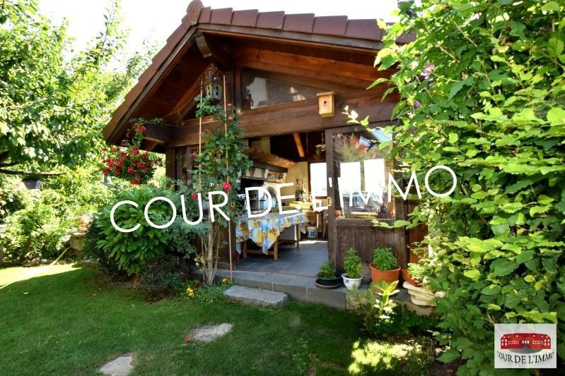 Immobile residenziali di prestigio casa Esery 659000€ - Fotografia 3