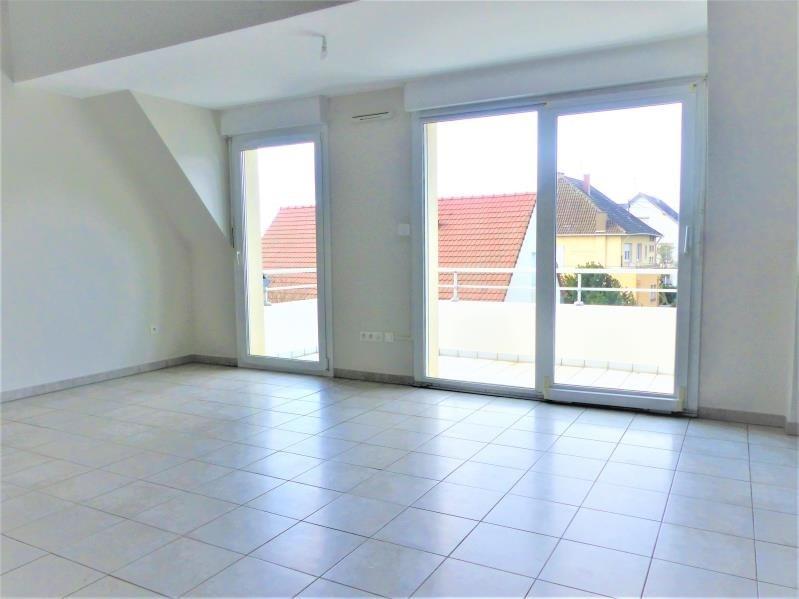 Location appartement Hochfelden 840€ CC - Photo 3