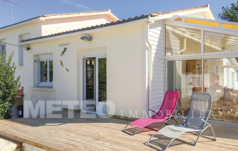 Sale house / villa La tranche sur mer 328500€ - Picture 2