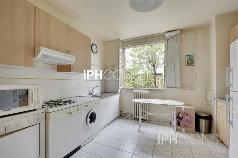 Sale apartment Neuilly sur seine 890000€ - Picture 5