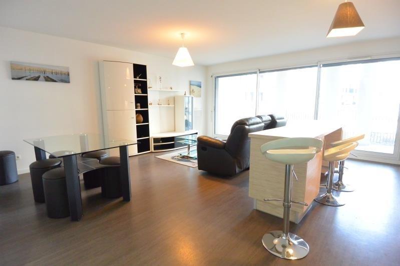 Sale apartment Bordeaux 254400€ - Picture 2