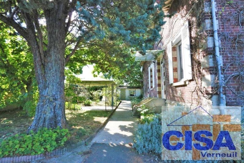 Vente maison / villa Pont ste maxence 279000€ - Photo 8