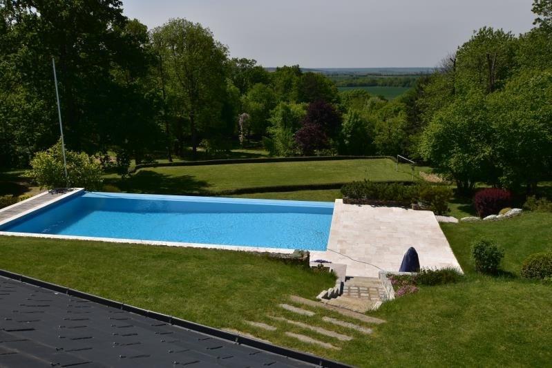 Vente de prestige maison / villa St nom la breteche 1890000€ - Photo 10
