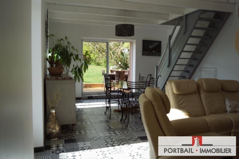 Sale house / villa Blaye 222500€ - Picture 3