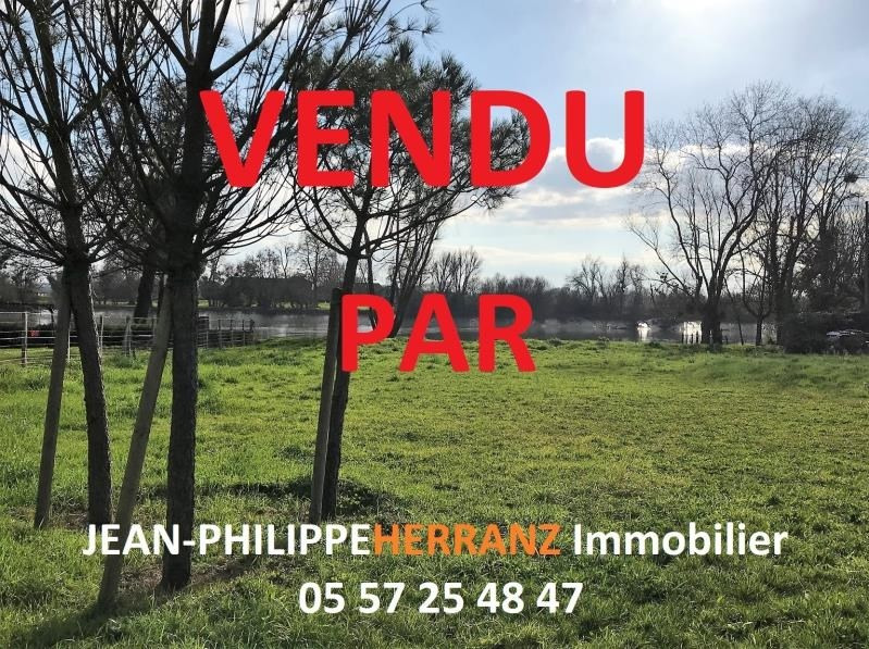Vente terrain Libourne 244 000€ - Photo 1