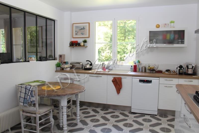 Vente de prestige maison / villa Lamorlaye 890000€ - Photo 5