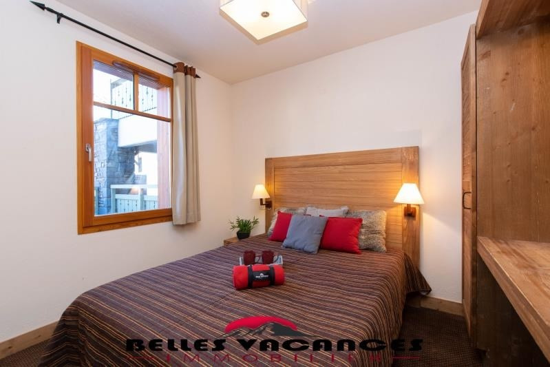 Vente de prestige appartement St lary soulan 121000€ - Photo 7