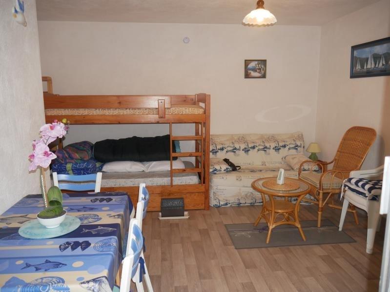Sale apartment Jard sur mer 65000€ - Picture 1