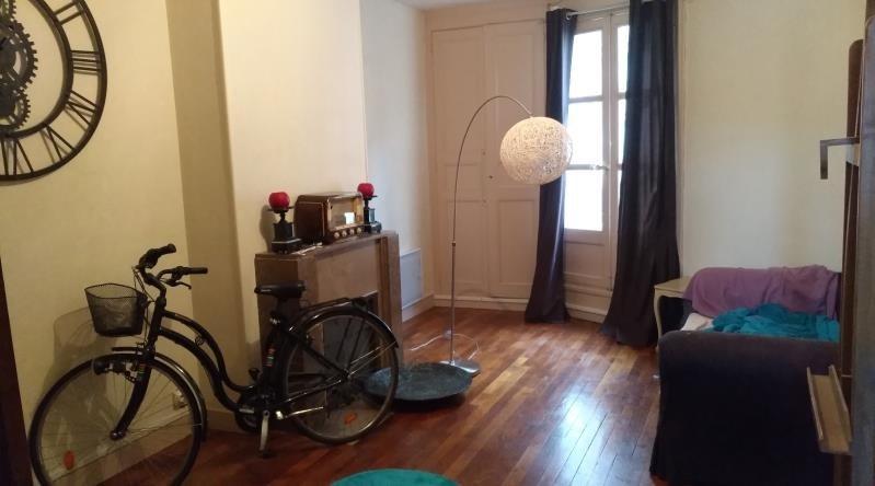 Vente appartement Le mans 105000€ - Photo 2