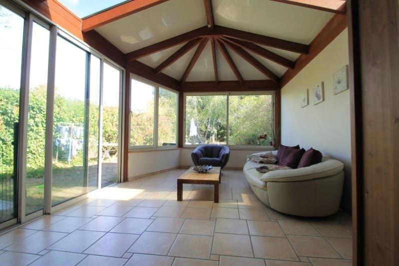 Vente maison / villa Bois-le-roi 315000€ - Photo 3