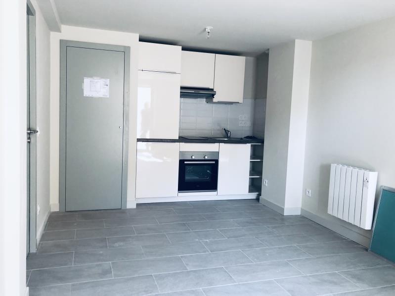 Alquiler  apartamento Nimes 486€ CC - Fotografía 1