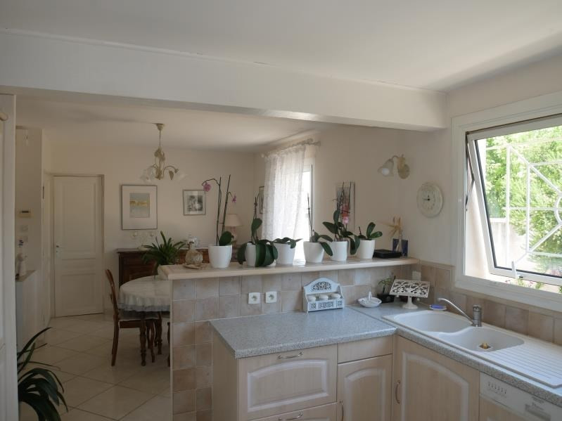 Sale house / villa Sauvian 415 000€ - Picture 4