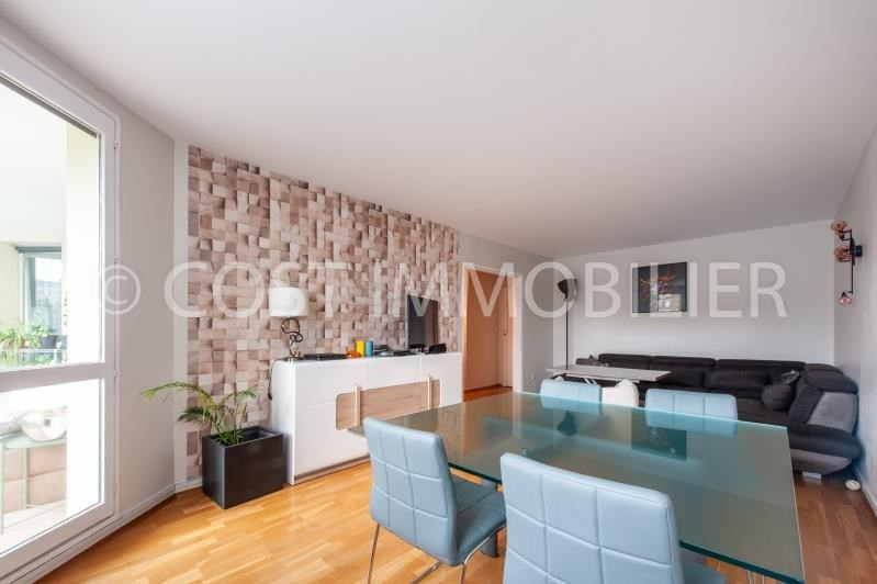 Vente appartement Asnieres sur seine 399800€ - Photo 2