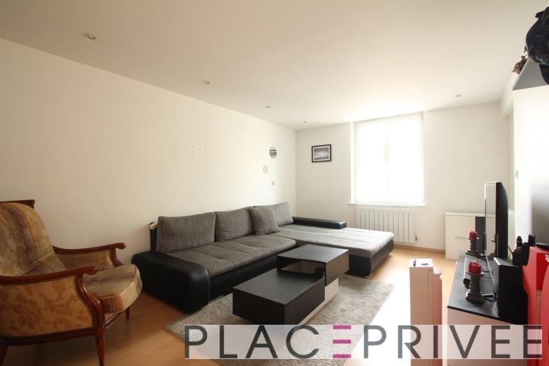 Venta  apartamento Nancy 146000€ - Fotografía 2