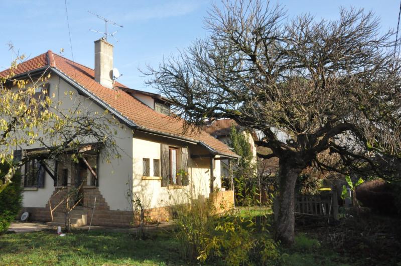 Venta  casa Decines 275000€ - Fotografía 3