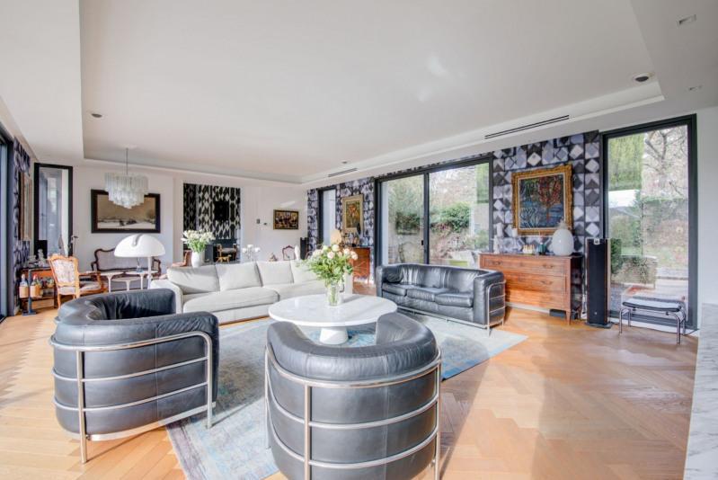 Vente de prestige maison / villa Fontaines-sur-saône 1880000€ - Photo 5