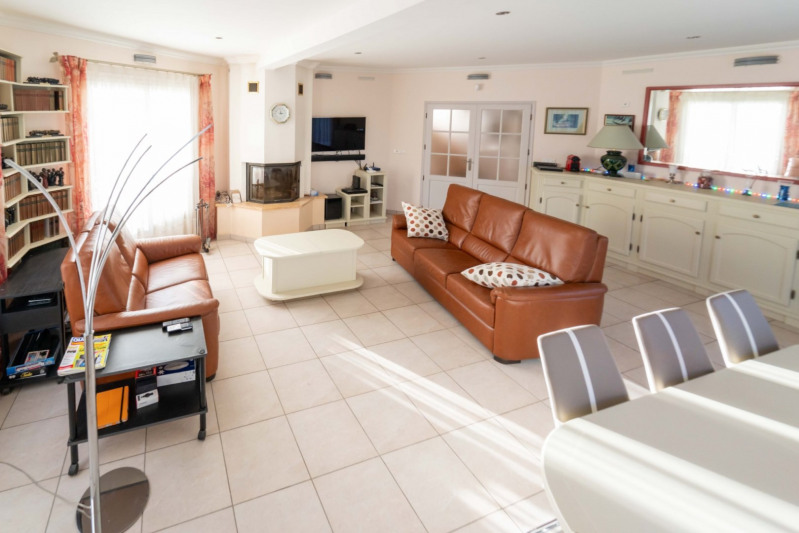 Vente maison / villa Mennecy 499000€ - Photo 3