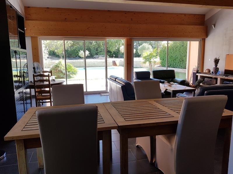 Vente de prestige maison / villa Aix en provence 770000€ - Photo 4