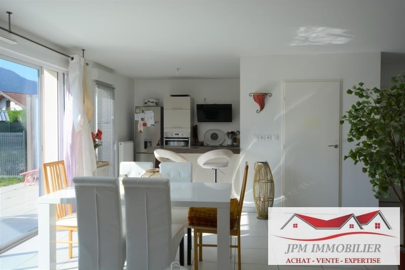 Vente appartement Thyez 315 000€ - Photo 2
