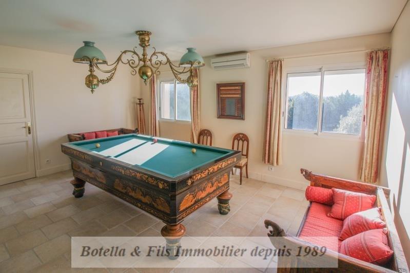 Vente de prestige maison / villa Uzes 1290000€ - Photo 10