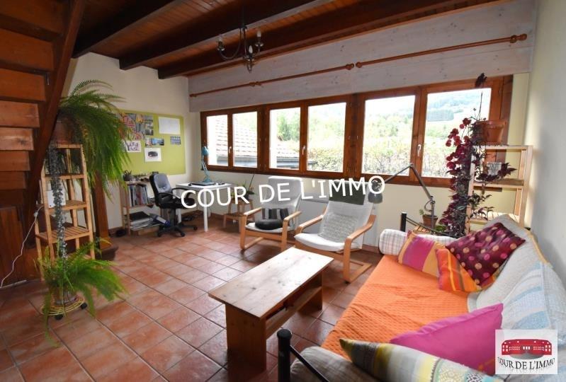 Sale house / villa Burdignin 289000€ - Picture 7