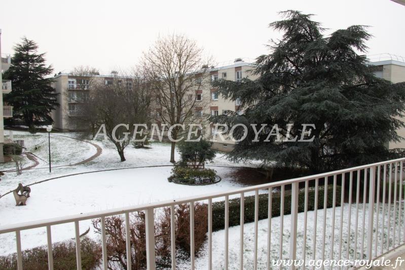 Vente appartement Chambourcy 278250€ - Photo 1