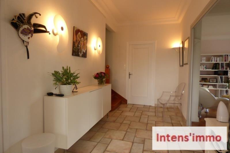 Sale house / villa Romans sur isere 334000€ - Picture 9
