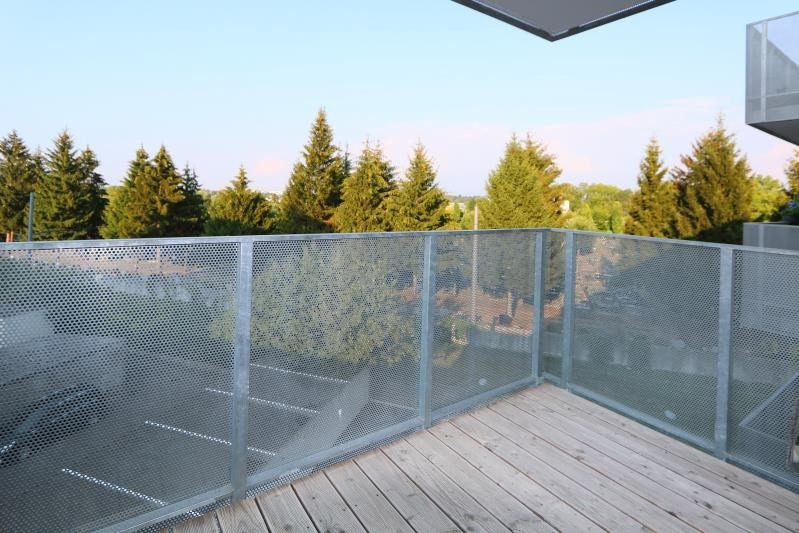 Investment property apartment Strasbourg 125000€ - Picture 1