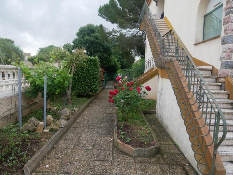 Sale house / villa Lignan sur orb 332000€ - Picture 3