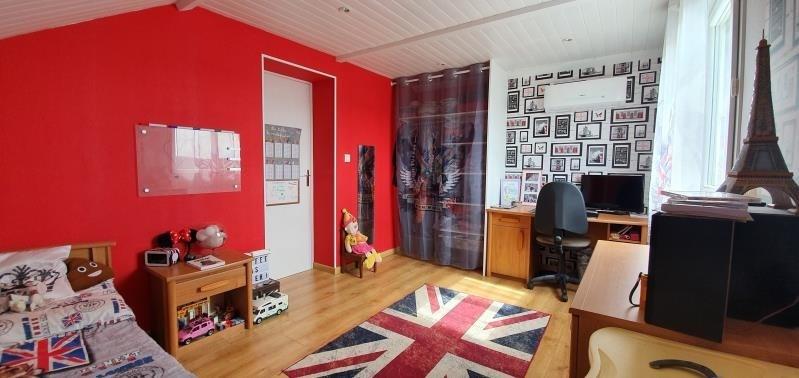 Sale house / villa Loulans verchamp 182500€ - Picture 6