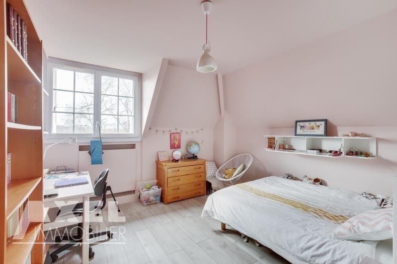 Vente maison / villa Bois d'arcy 894400€ - Photo 8