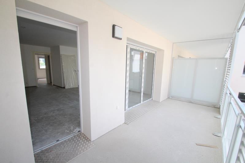 Revenda apartamento La motte servolex 299000€ - Fotografia 4