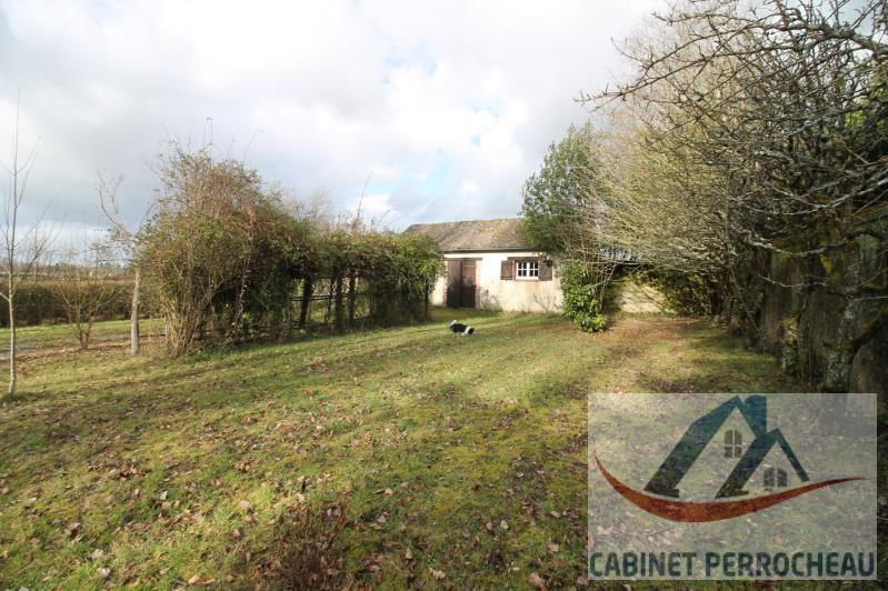 Vente maison / villa La chartre sur le loir 299000€ - Photo 13