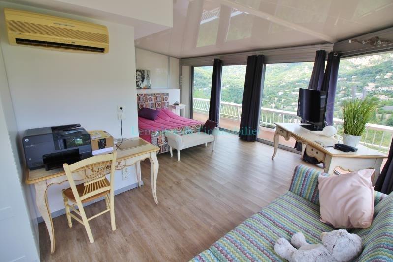 Vente appartement Grasse 317000€ - Photo 17