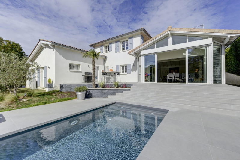Vente de prestige maison / villa Chaponnay 920000€ - Photo 3