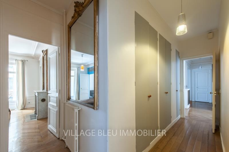 Location appartement Paris 17ème 5 480€ CC - Photo 5