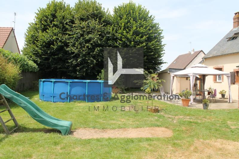 Sale house / villa Janville 179 900€ - Picture 2